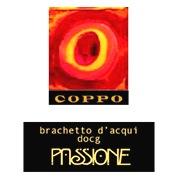 Coppo Brachetto