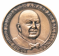 James-beard-medal
